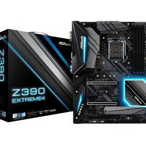 Asrock Z390 Extreme 4