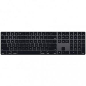 Apple Magic Keyboard Numeric Keypad Space Grey