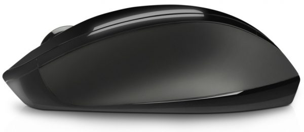 HP X4500 Wireless Mouse