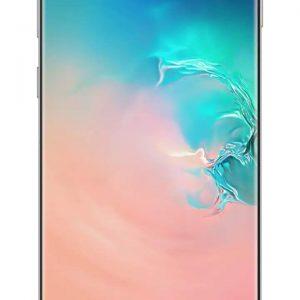 Samsung SM-G973F GALAXY S10 White