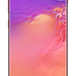 Samsung SM-G975F GALAXY S10 Plus Red