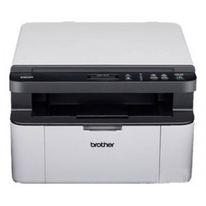 Brother DCP-1510E Laser