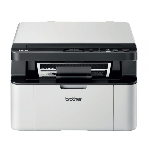 Brother DCP-1610WE Laser