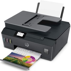 HP Smart Tank 530 AiO Printer