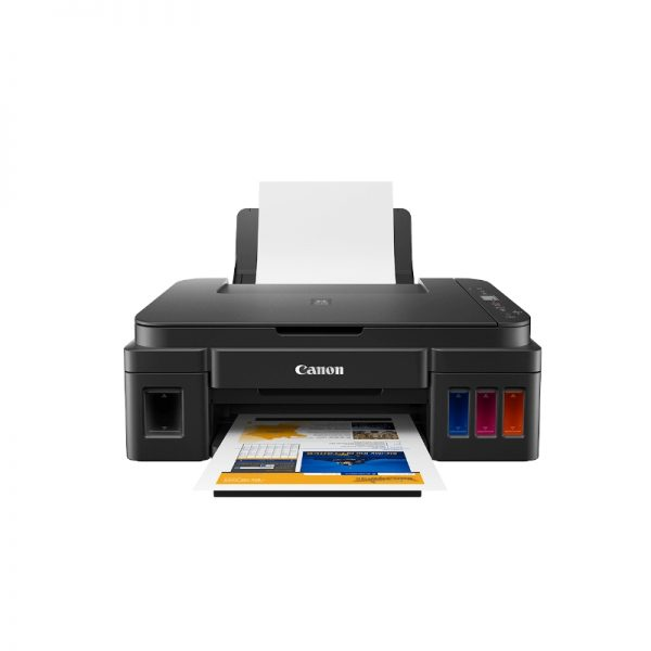 Canon PIXMA G2411 All-In-One, Black