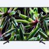 "Sony KD-43XG7096 43"" 4K HDR TV BRAVIA"