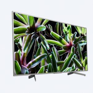"Sony KD-43XG7077 43"" 4K HDR TV BRAVIA"