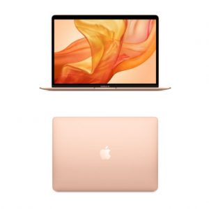 Apple MacBook Air 13 gold
