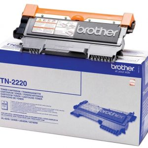 Brother TN-2220 Toner Cartridge High Yield