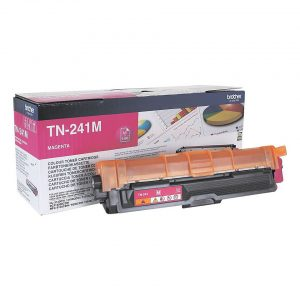 Brother TN-241M Toner Cartridge