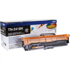 Brother TN-241BK Toner Cartridge