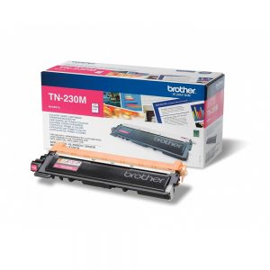 Brother TN-230M Toner Cartridge