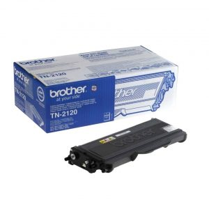 Brother TN-2120 Toner Cartridge High Yield