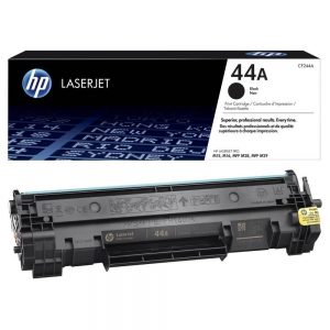 HP 44A Black Original LaserJet Toner Cartridge