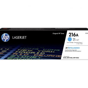 HP 216A Cyan LaserJet Toner Cartridge