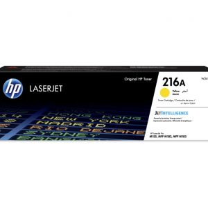 HP 216A Yellow LaserJet Toner Cartridge